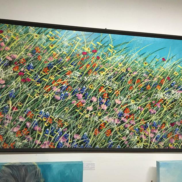 Texas Wildflowers 31X62 $1500.jpg