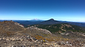 Mount Olallie, Mount Hood, Pacific Crest Trail
