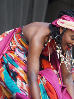 Garifuna Dance Company