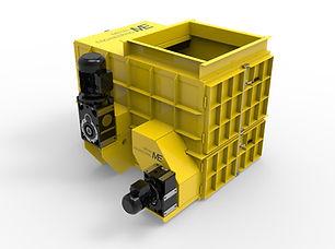 Рарыватель мусорных пакетов