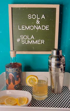 Sola & Lemonade