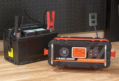 Black And Decker 12 Volt Bc25bd Where To Buy