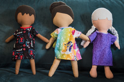 Medical Dolls & Gown
