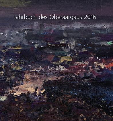 Jahrbuch des Oberaargaus 2016