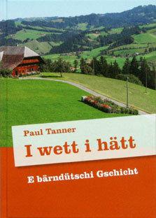 I WETT I HÄTT - Paul Tanner