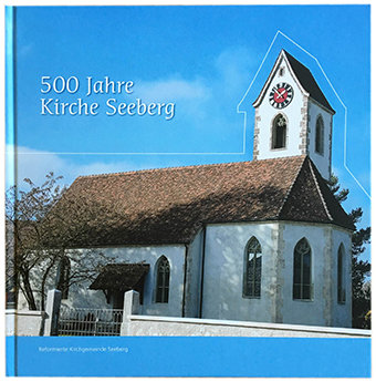500 JAHRE KIRCHE SEEBERG