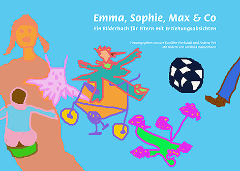 Emma, Sophie, Max & Co.