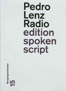 RADIO - Pedro Lenz