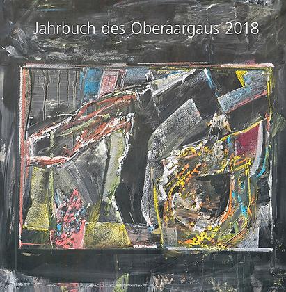 Oberaargauer Jahrbuch 2018