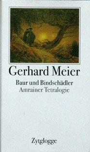 BAUR UND BINDSCHÄDLER - Gerhard Meier