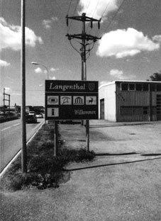 LANGENTHAL - Eine Heimat im Wandel
