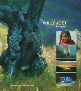 WILLY JOST - Fotografie