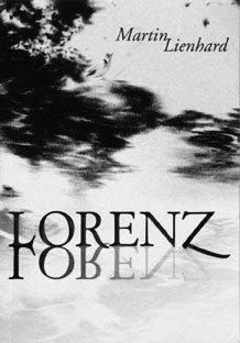LORENZ - Martin Lienhard