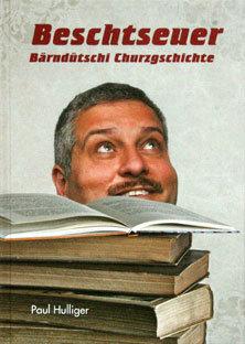 BESCHTSEUER - Paul Hulliger