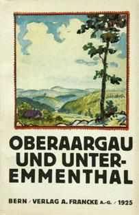 OBERAARGAU UND UNTEREMMENTHAL