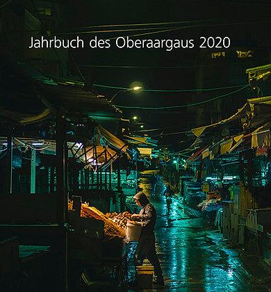 Jahrbuch des Oberaagaus 2020