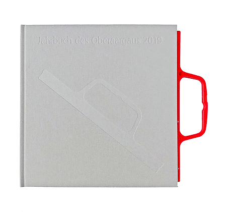 Jahrbuch des Oberaagaus 2019