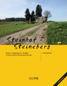 STEINHOF-STEINEBERG - Kletterführer