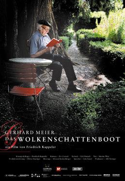 Gerhard Meier –Das Wolkenschattenboot (DVD)