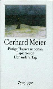 GEDICHTE UND PROSATEXTE - Gerhard Meier