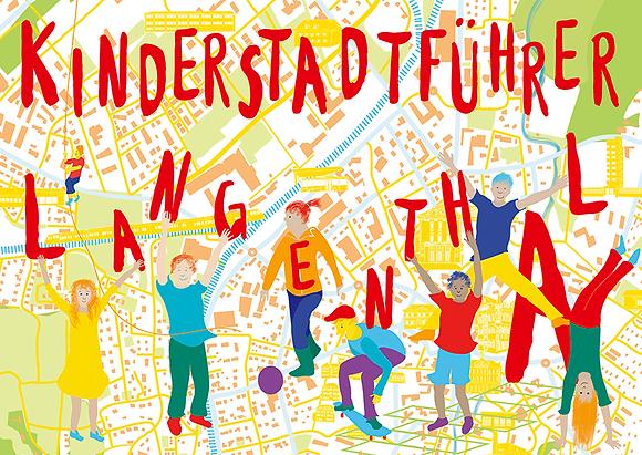 Kinderstadtführer Langenthal