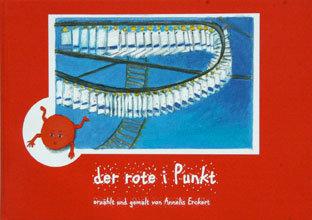 DER ROTE I PUNKT - Annelies Erckert