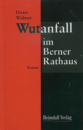 Wutanfall im Berner Rathaus
