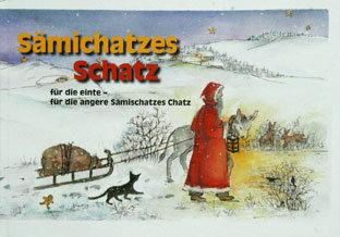 SÄMICHATZES SCHATZ - Christine Rothenbühler