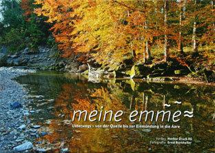 MEINE EMME - Ernst Burkhalter