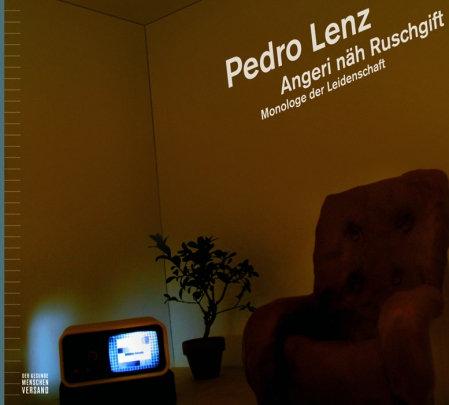 Pedro Lenz – Angeri näh Ruschgift (Hörbuch)