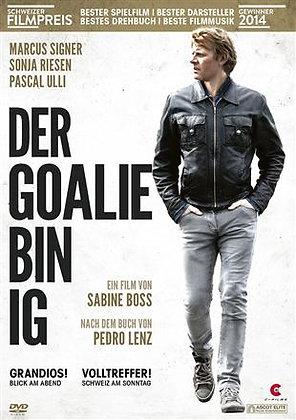 Pedro Lenz –Der Goalie bin ig (DVD)