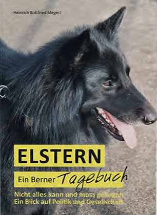 ELSTERN –Heinrich Gottfried Megert