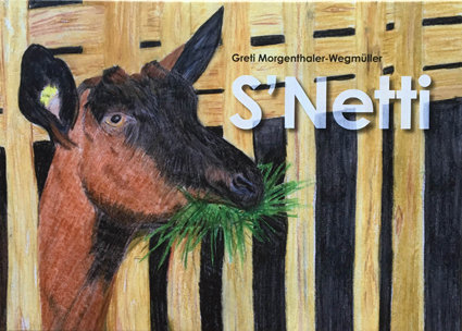 S'NETTI - Greti Morgenthaler