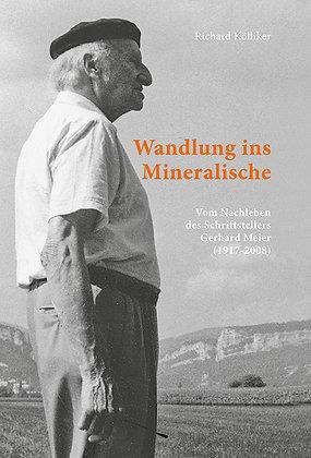 Wandlung ins Mineralische