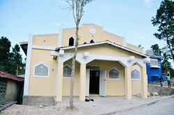 Ennery Christian Church