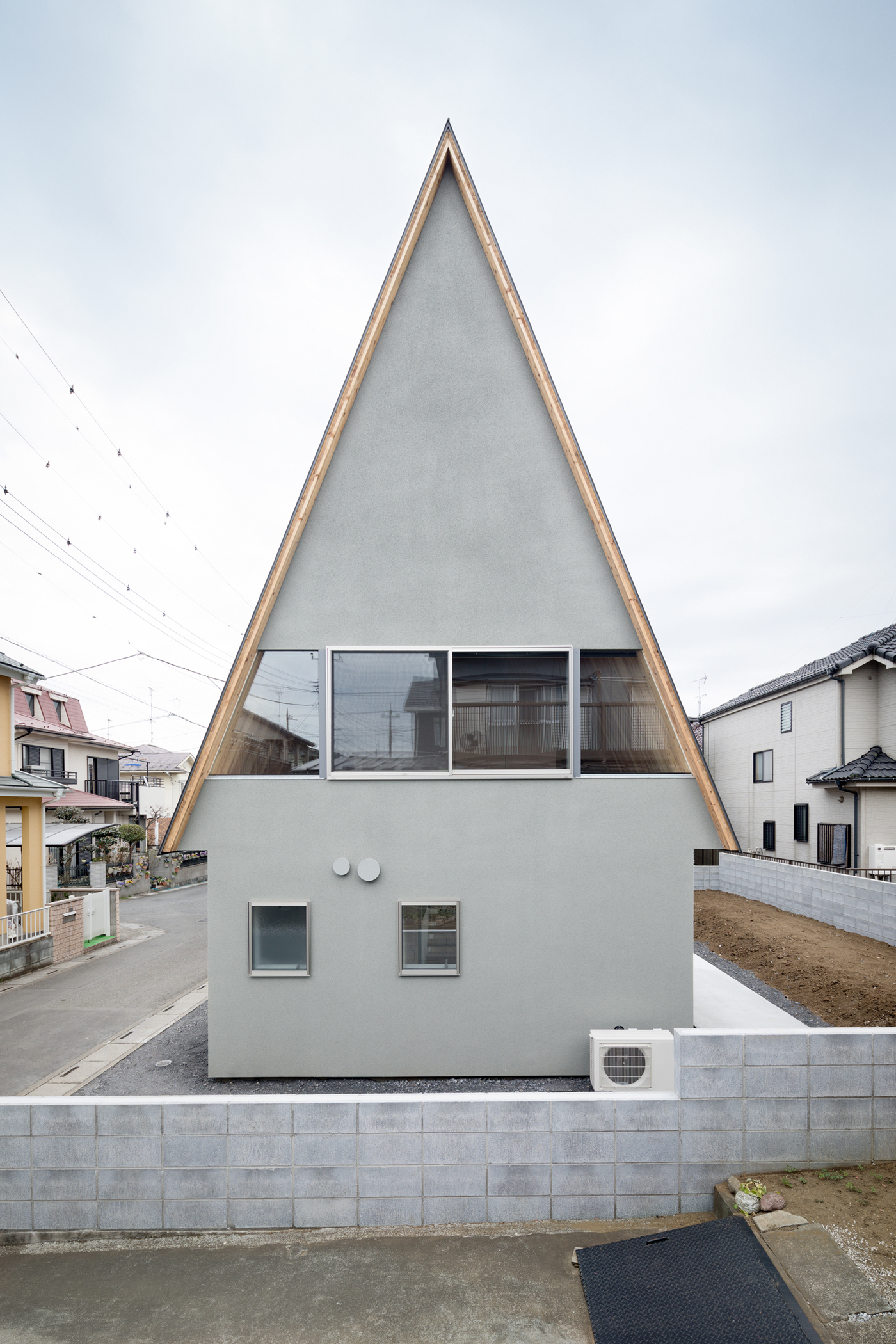 House in Iruma