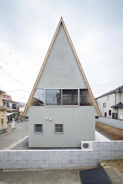 House in Iruma