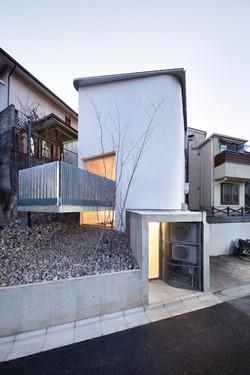 House in Zenpukuji