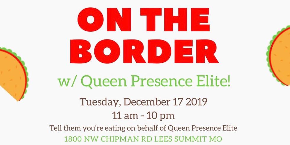 On The Border Fundraiser