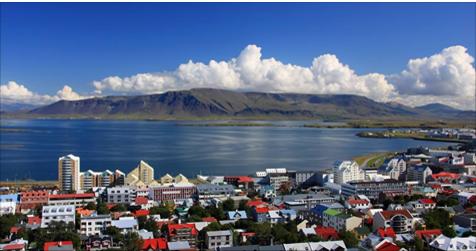 郵船トラベル アイスランドクルーズ