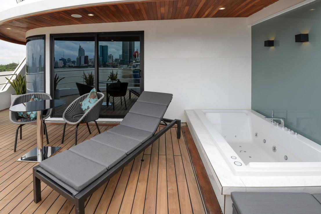 Owners One-bedroom Balcony