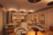 ウインドスタークルーズに予約制の新レストラン「Cuadro 44 by Anthony Sasso」が加わります
