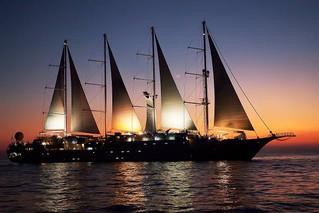 船の旅 食事のクオリティ