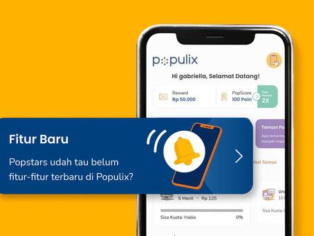 Apa Saja Fitur Terbaru di Populix?