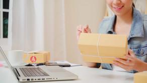 Raup Untung Tanpa Modal dengan Bisnis Dropship