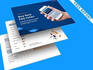 Fasilitas Paylater semakin beragam di Indonesia seiring perkembangan teknologi di sektor keuangan. Skema pembayaran ini banyak ditawarkan oleh marketplace untuk membantu orang ketika berbelanja dengan metode cicilan. Survei Populix mencoba menggali pendapat konsumen tentang layanan Paylater yang jadi pilihan mereka.