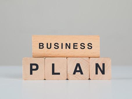 Panduan Bisnis Plan - Pahami Tujuan, Isi dan Cara Membuatnya