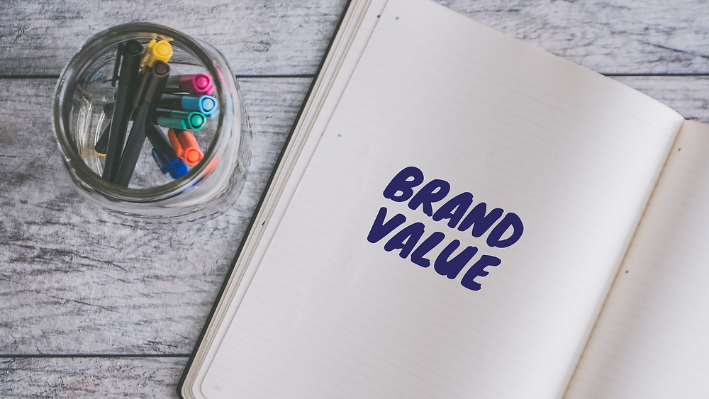 brand value, brand equity, branding, good corporate governence