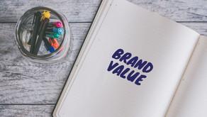 Bagaimana Good Corporate Governance membentuk Brand  Value