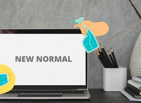Memandang New Normal dari Kacamata Pekerja